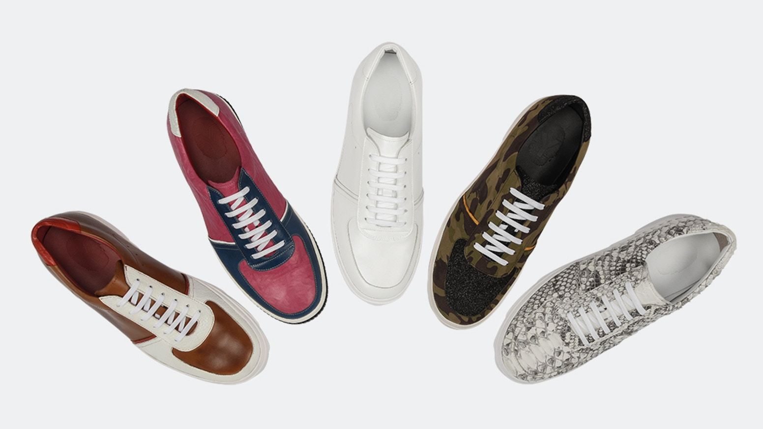 Ysneakers Customize Your Own Unique Pair Of Luxury Sneakers By Diamond Walker Pte Ltd Kickstarter