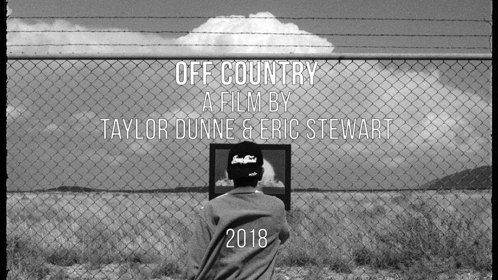 Off Country: A Multimedia Documentary Feature project video thumbnail