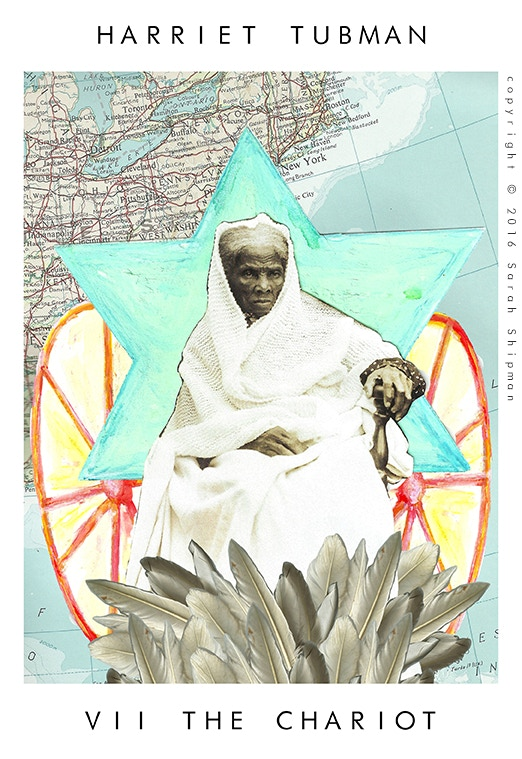 """""""I had reasoned this out in my mind, there was one of two things I had a right to, liberty or death; if I could not have one, I would have the other."""" --Harriet Tubman, American abolitionist, humanitarian and armed scout & spy for the United States Army"""