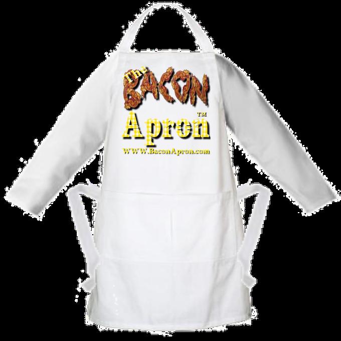 The AMAZING Bacon Apron!