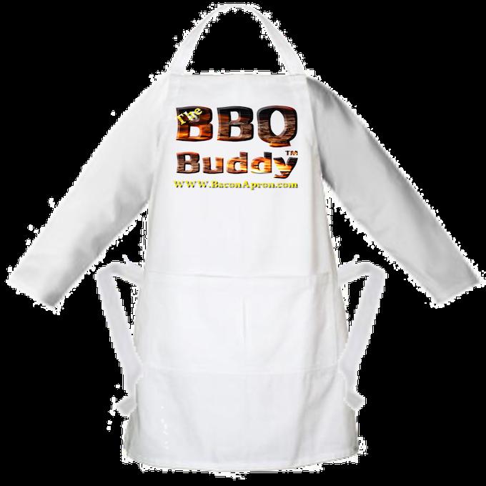 The BBQ Buddy!