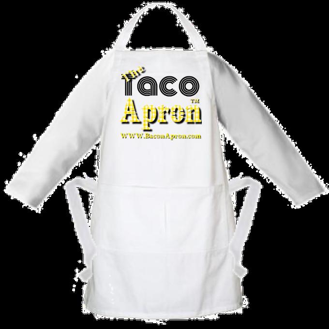 The Taco Apron!