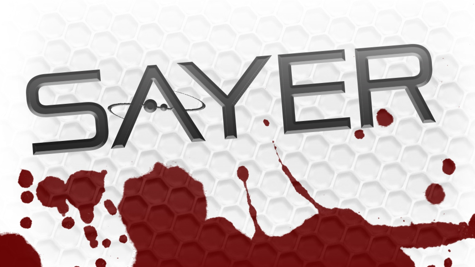 SAYER is a dark, witty, fourth wall shattering voyage into the dangers of artificial intelligence and humanity's ultimate ambitions.