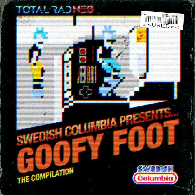 Swedish Columbia Presents... Goofy Foot the Compilation