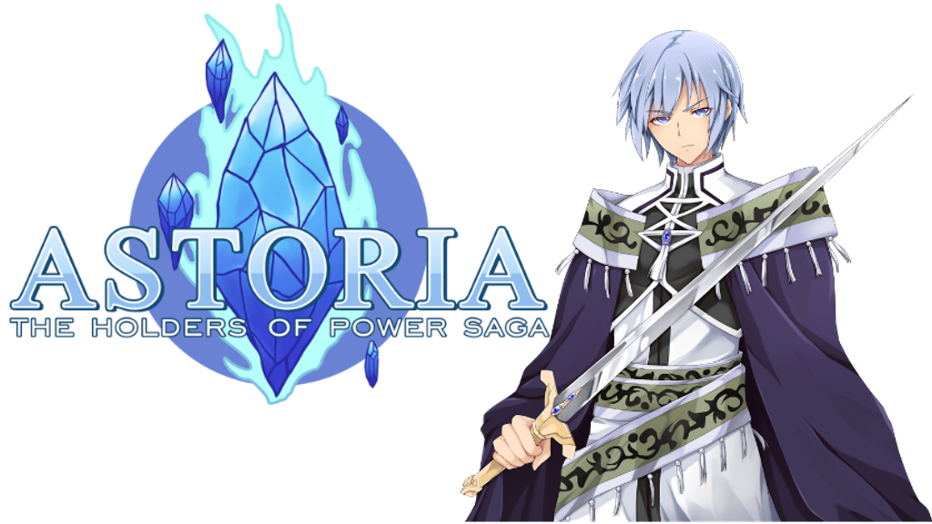 Astoria: The Holders of Power Saga RPG project video thumbnail