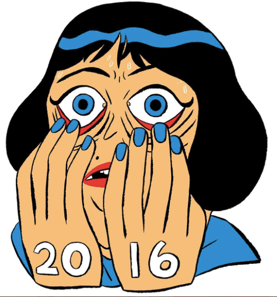 """It Gets Worse"" 2016 illo."