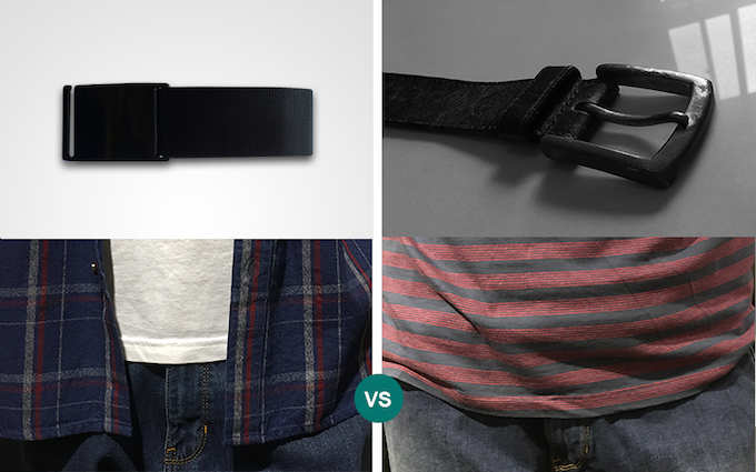 how to clean belt buckle