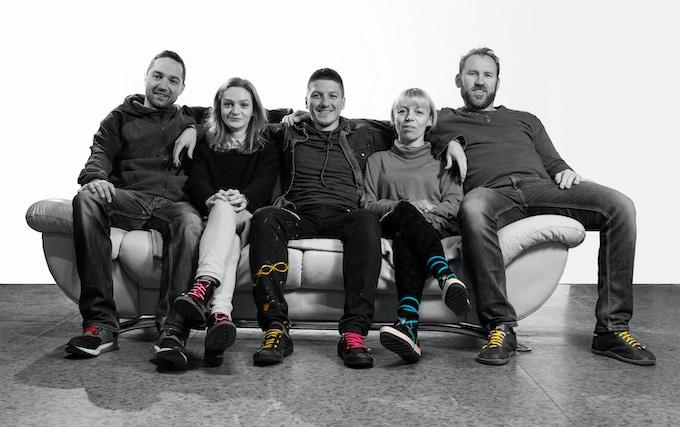 QuickShoeLace team
