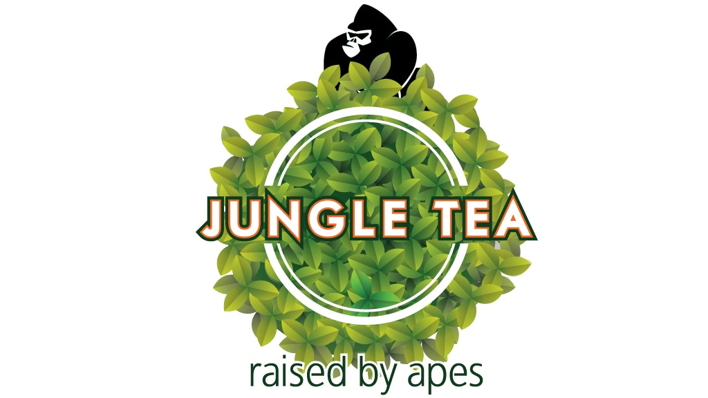 Jungle Tea - Empowering African Communities a Cup at a Time. project video thumbnail