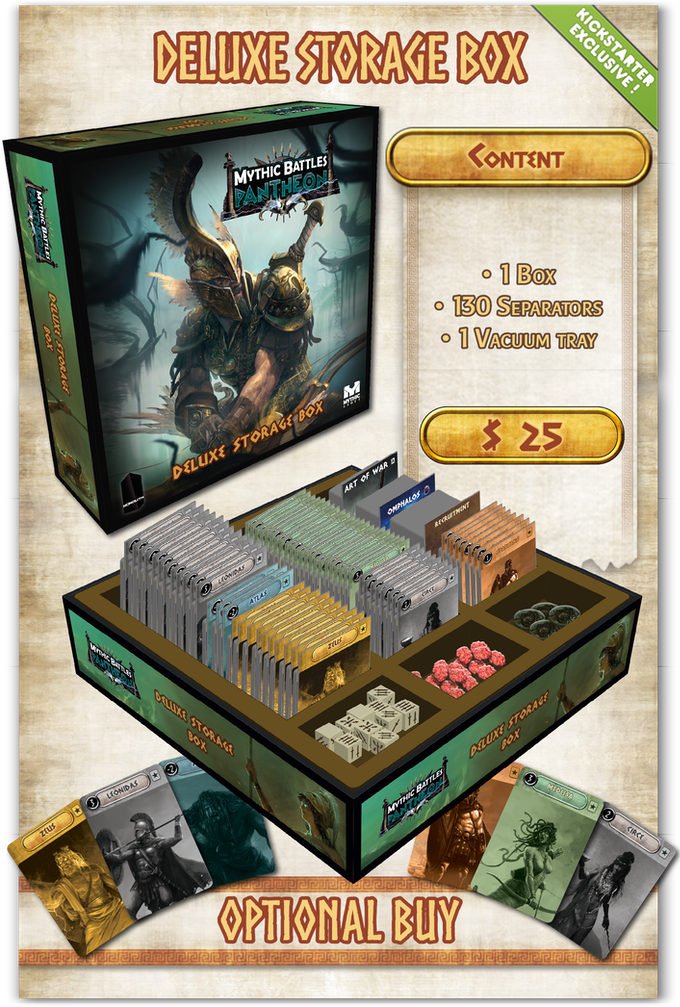 CLICK ON THE PICTURE TO LEARN MORE ABOUT THE DELUXE STORAGE BOX