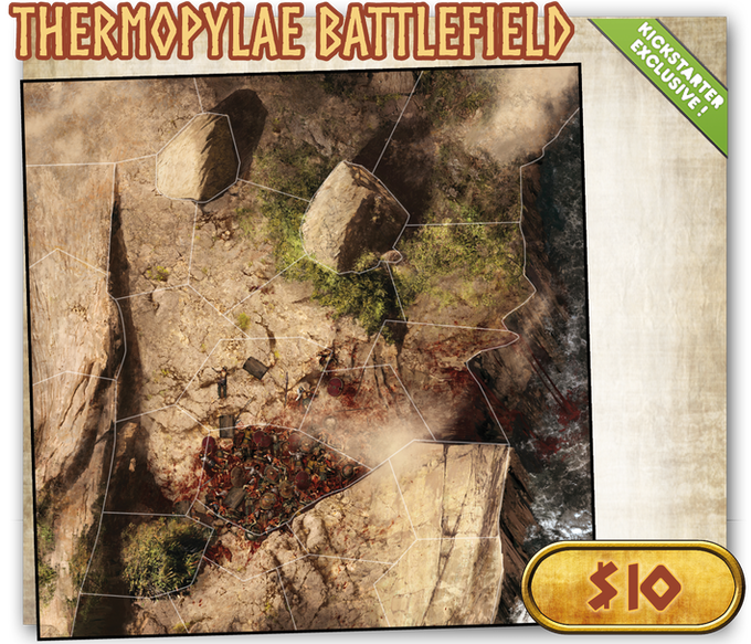 CLICK ON THE PICTURE TO LEARN MORE ABOUT THERMOPYLAE BATTLEFIELD