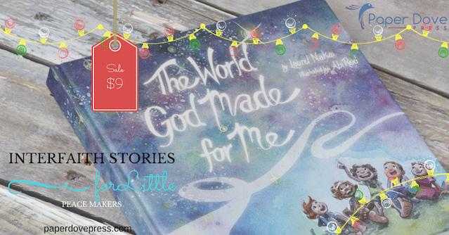 The World God Made For Me by Laurel Nakai — Kickstarter