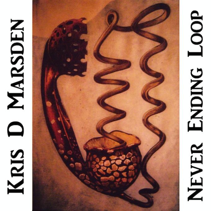 Never Ending Loop EP (2014)