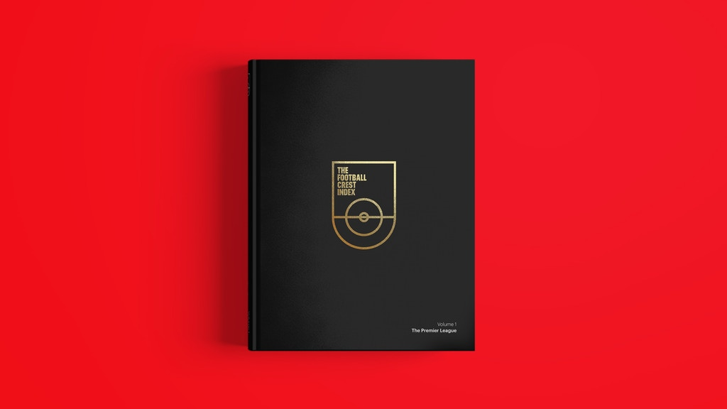 Help us Publish The Football Crest Index project video thumbnail