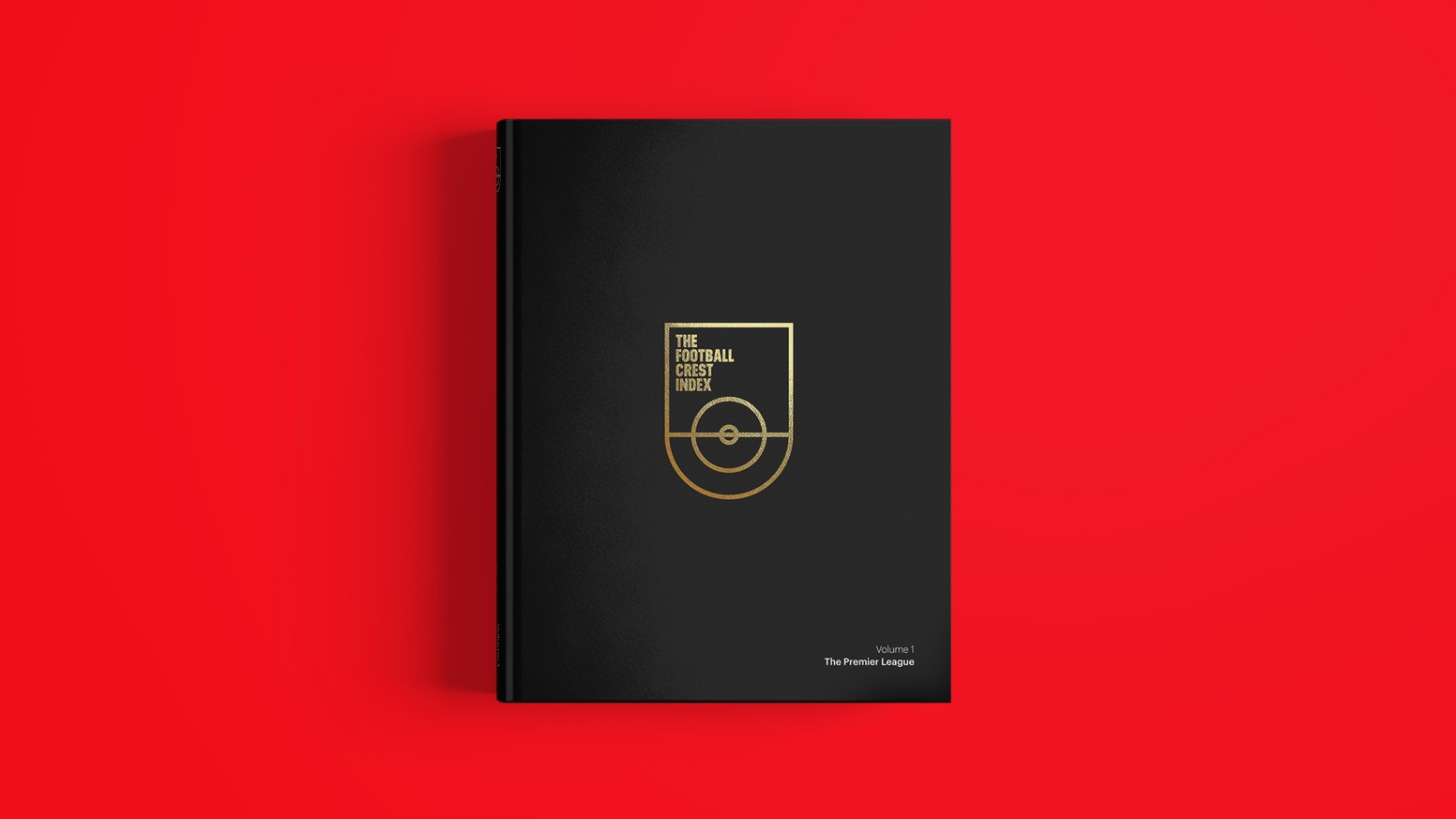 Help us Publish The Football Crest Index by James Kirkup — Kickstarter