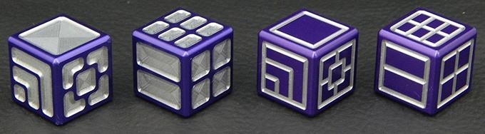 Purple XLP & iXLP