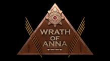 Wrath of Anna : Virtual Reality