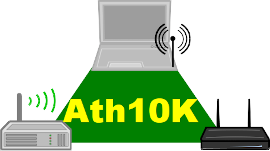 Project image for ath10k: Backport mesh support to 10.1 CT firmware