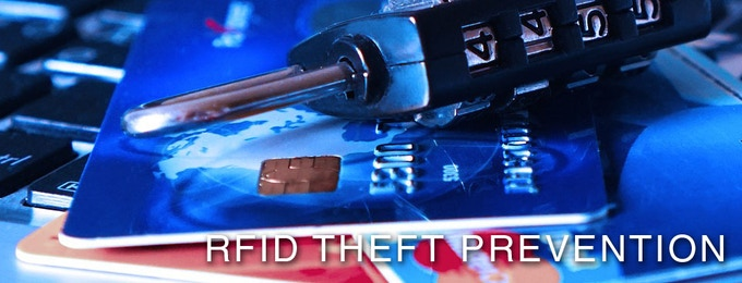 Shield your cards from wireless theft!