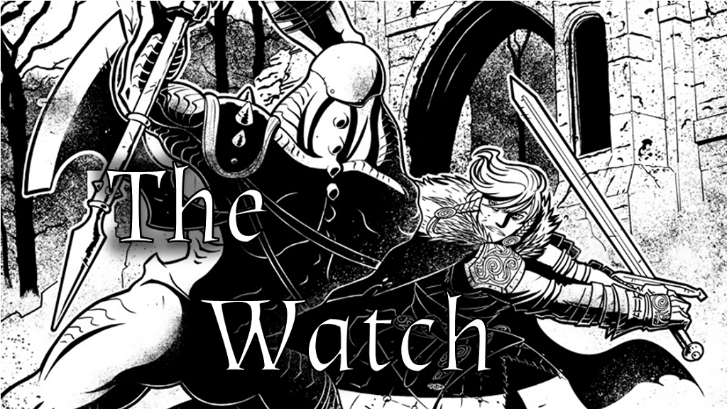 The Watch RPG project video thumbnail