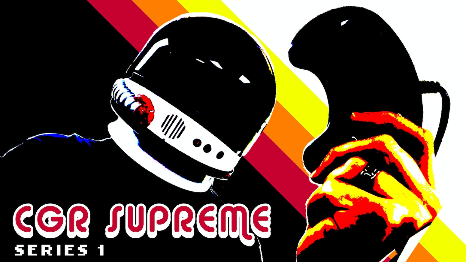 CGR Supreme Series 1: Vol. 1-6 by Classic Game Room by Classic ...