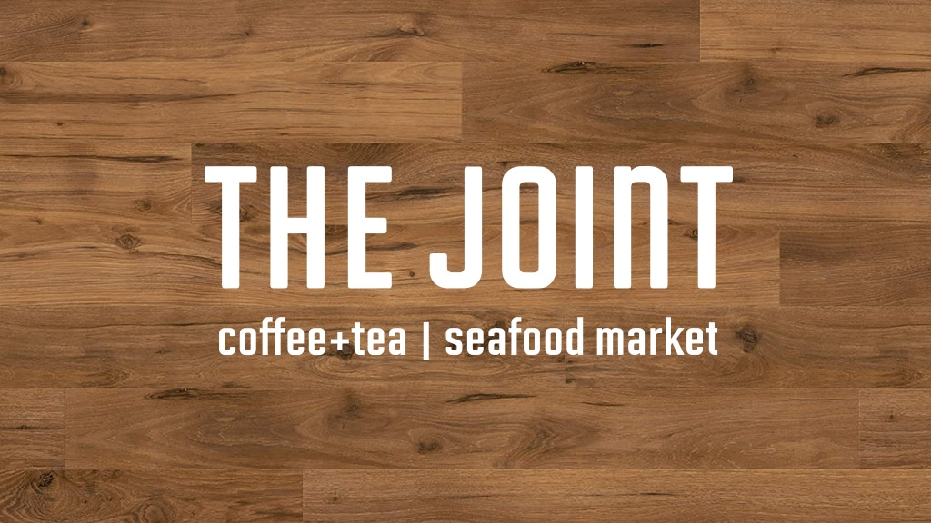 The Joint - Coffee & Tea | Seafood Market project video thumbnail