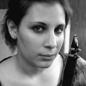 Sarah Bonomo