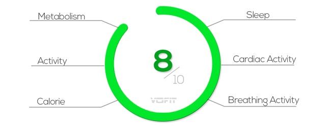 VoFit Score
