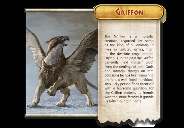 Griffon : King of all Animals [BG] 8bfc37d3f01501bc4d00699613766d91_original