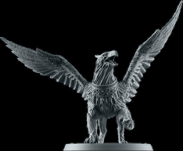 Griffon : King of all Animals [BG] 15b6987a1dacb6d046ee73c141ff3d09_original