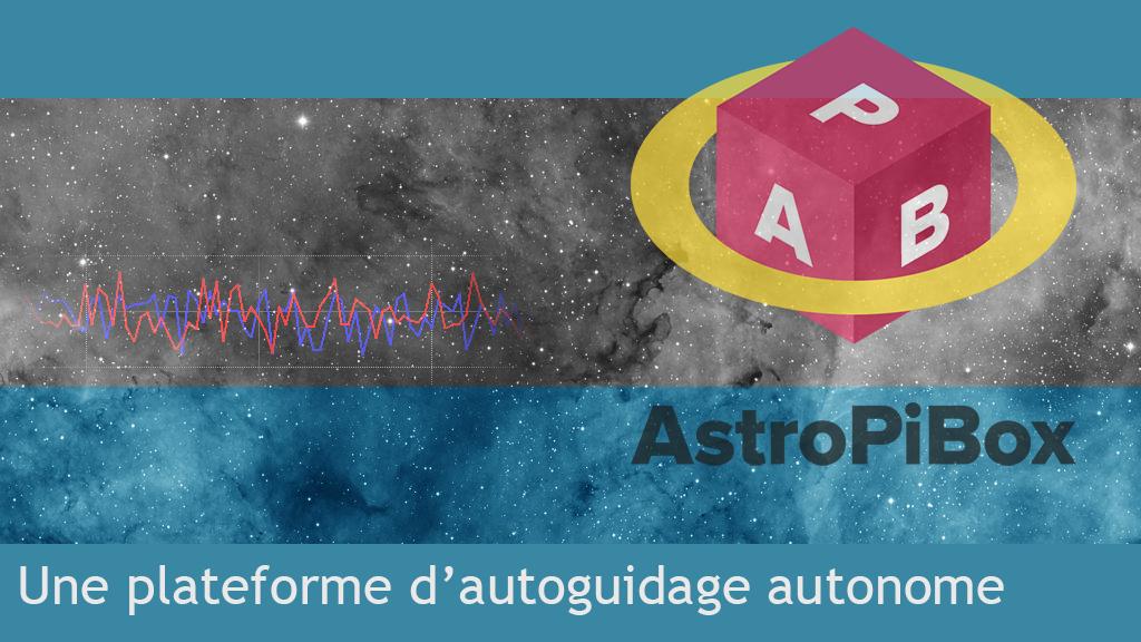 AstroPiBox project video thumbnail