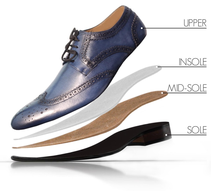 926a6007e6a Harperwoods  Define Your Kick. Custom Design Your Shoes. by ...