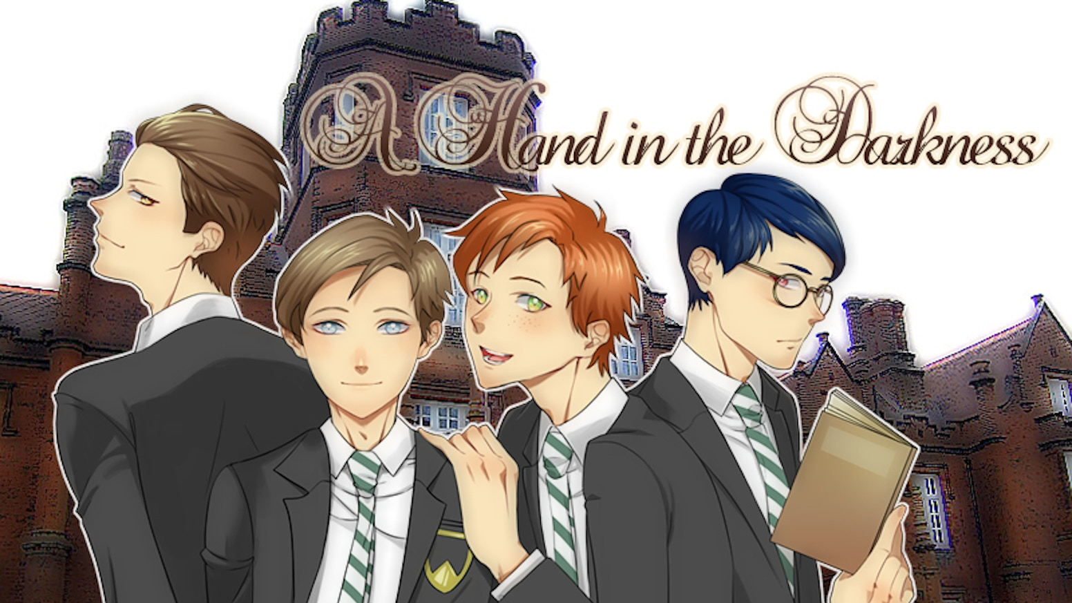 Follow Alex in the new chapter in his life at a British boarding school in the early 20th century! +18 BL visual novel