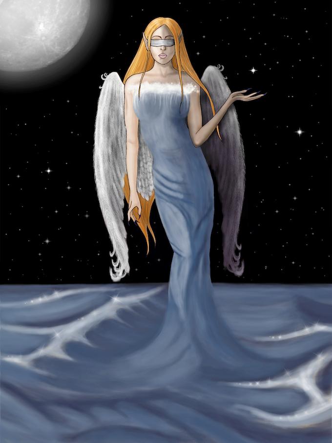 Nacthelian Cover Art
