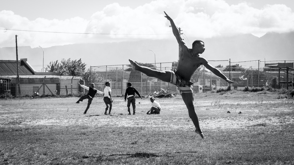 Because Dance. project video thumbnail