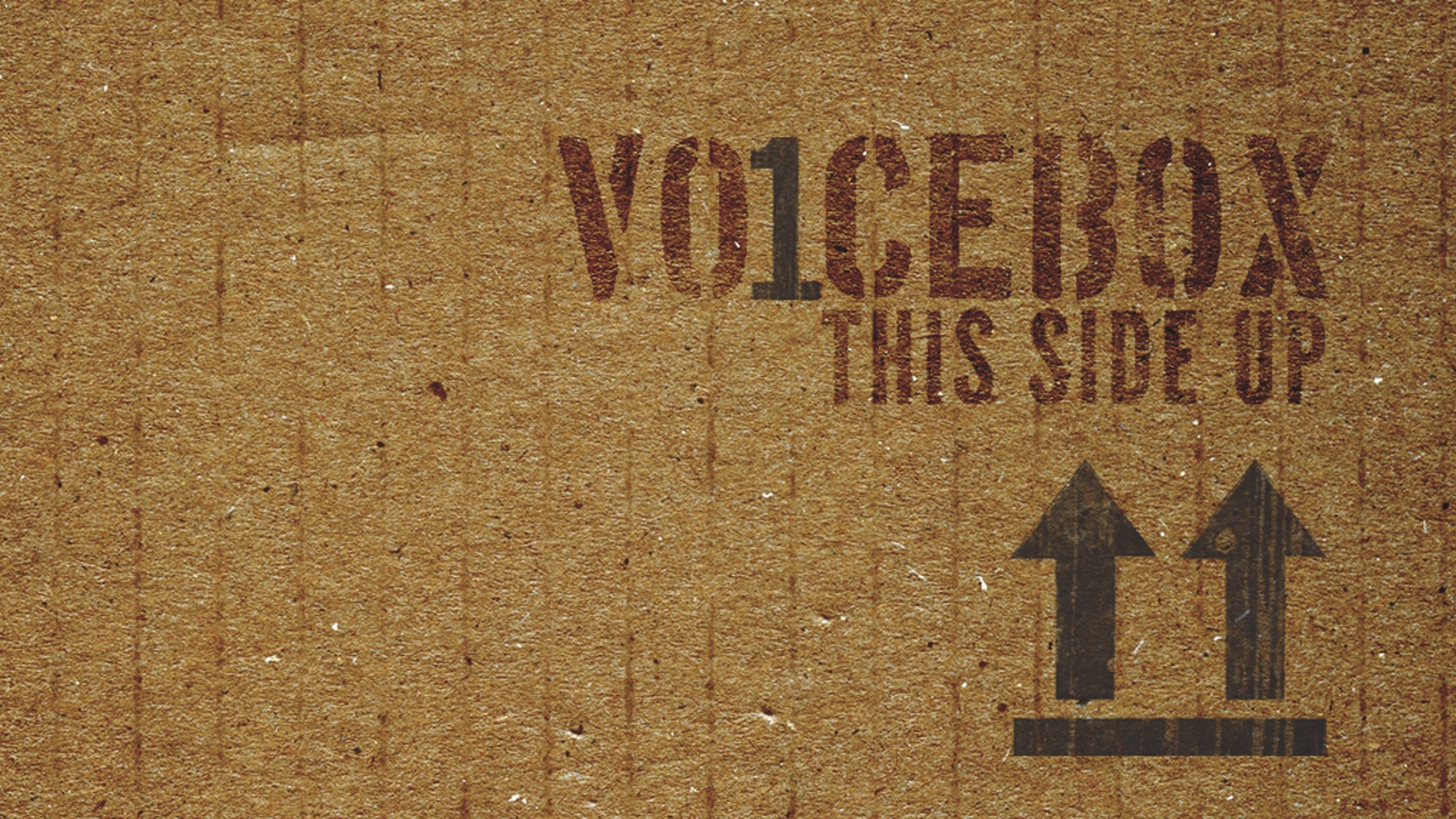 help voicebox make an album by voicebox kickstarter