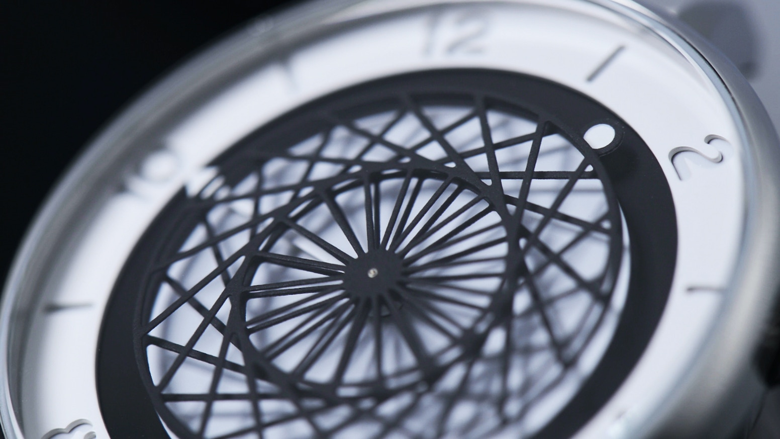 Gravity Alpha is an unique watch brand inspired by the nature of gravitation and the mechanism of the star track.