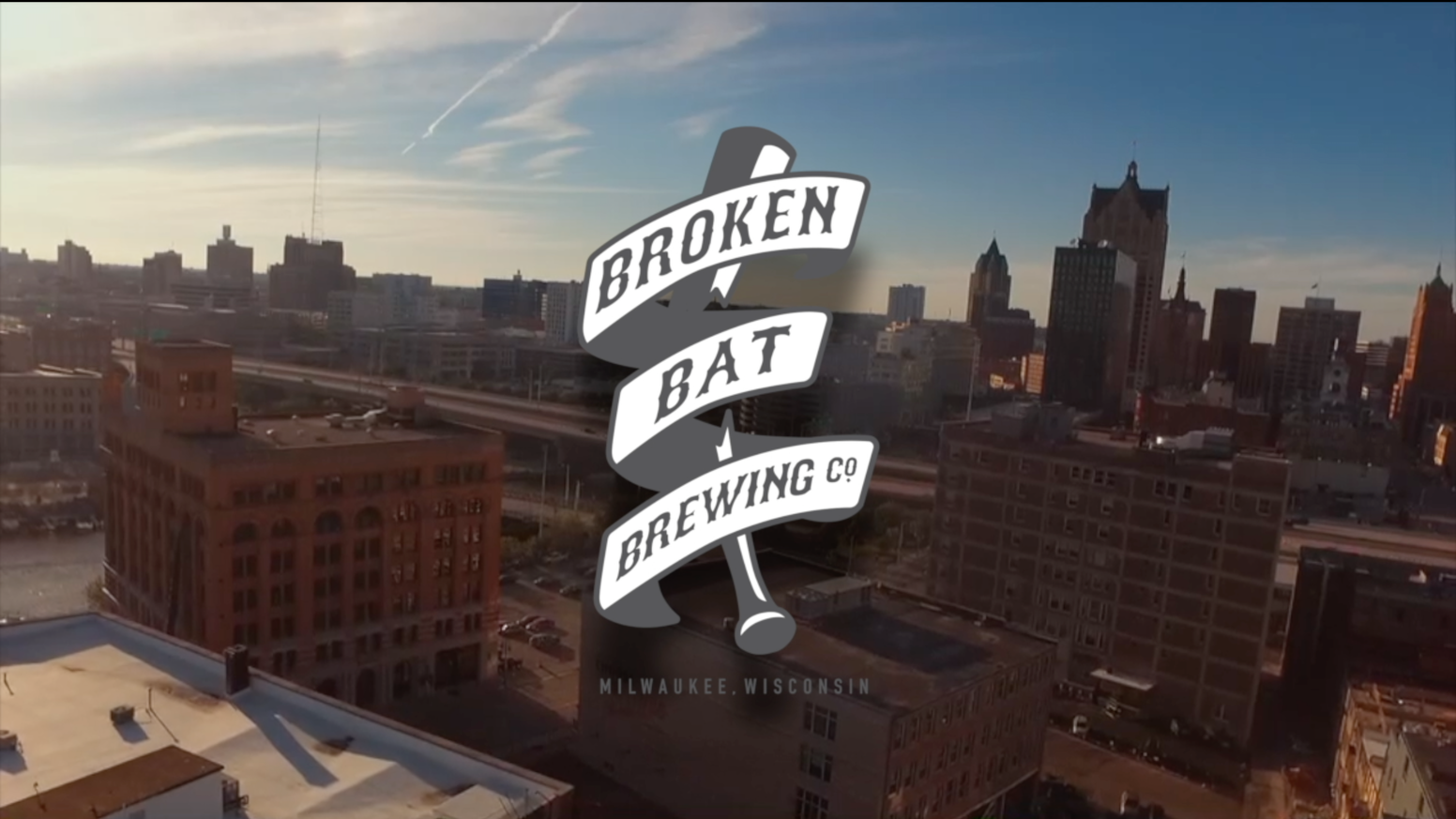 Our pitch: bring Milwaukee's first baseball nanobrewery to life. Broken Bat Brewing Co. opens April 2017 and we need your support!