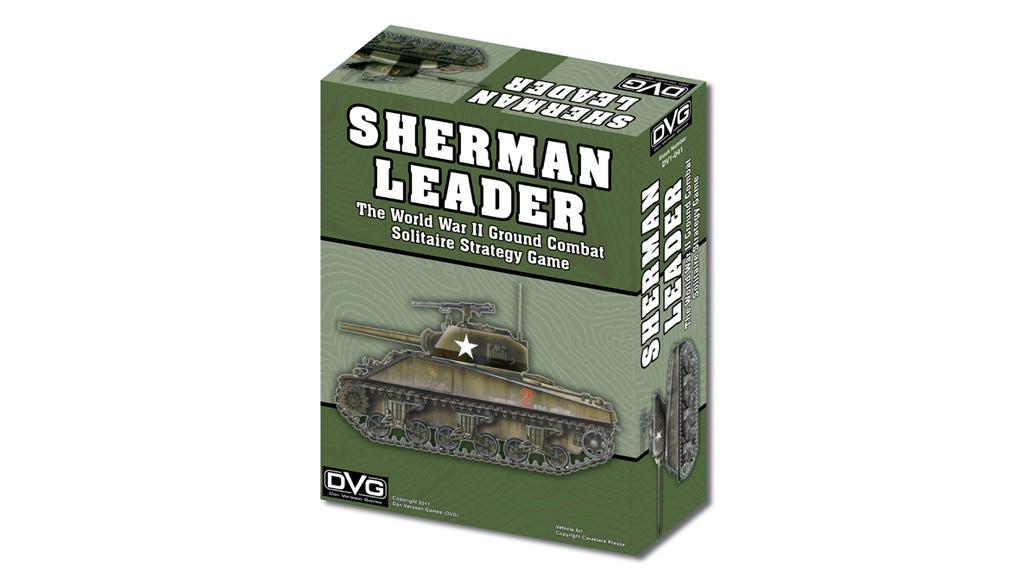 Sherman Leader project video thumbnail