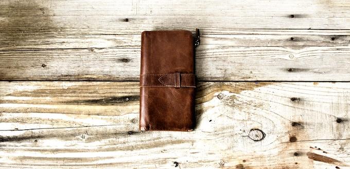 Globetrotter - Travel Wallet