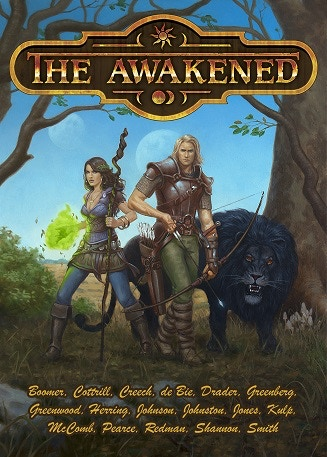 The Awakened I Anthology