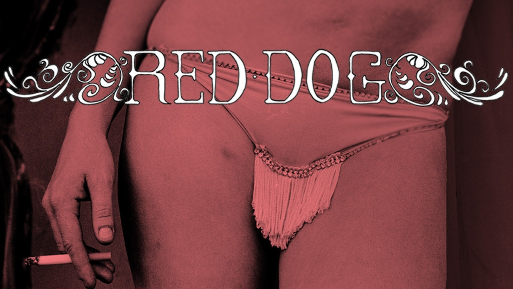 Red Dog project video thumbnail