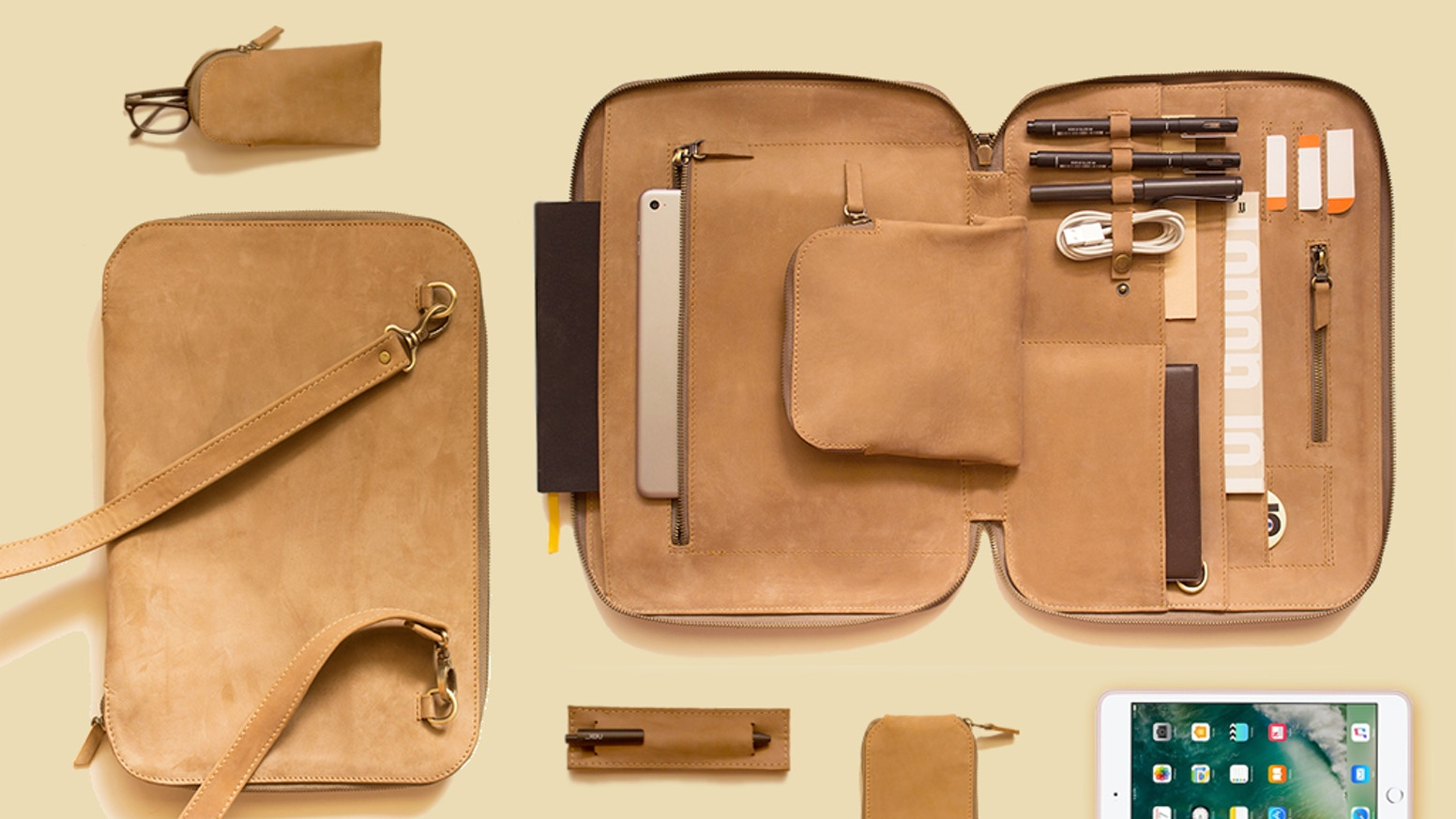 Blackbull Bags Are Luxury And Everyday Use That Made From Italian Natural Leather You