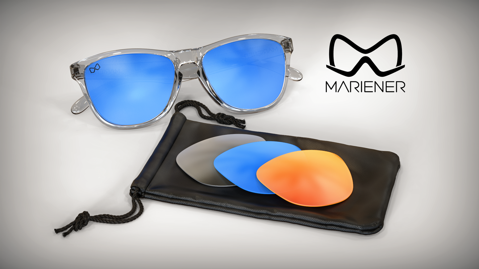 Our sunglasses have always been affordable, now lets do this with a revolutionary new Matte Reflective Lens Technology!