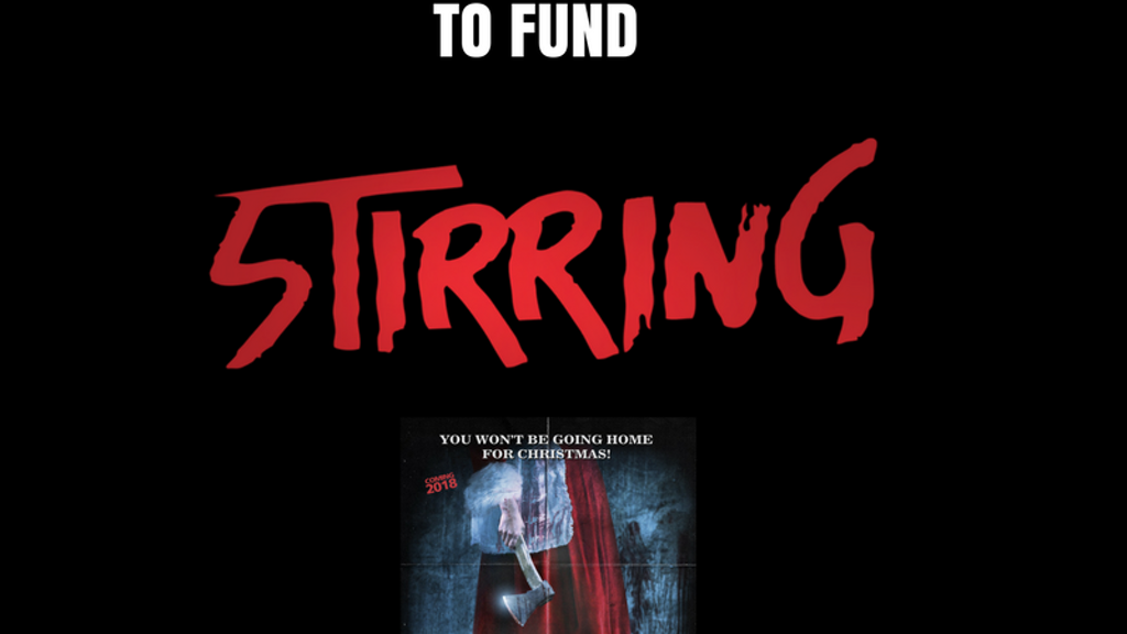 Stirring project video thumbnail