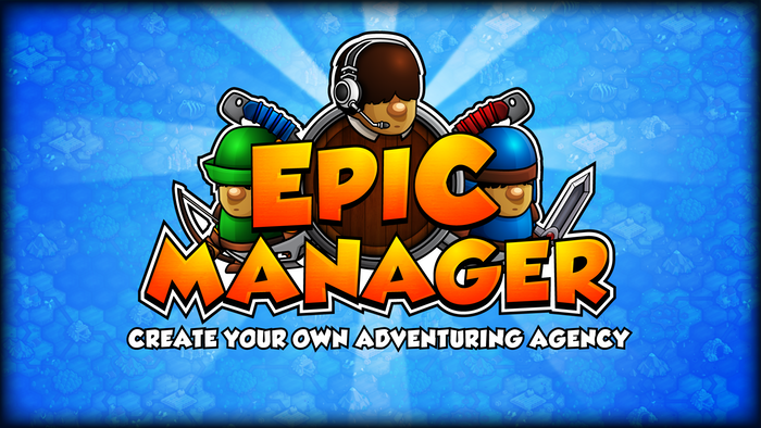Epic Manager is a unique Fantasy RPG-Tycoon, where Dungeons & Dragons meets Sports Management! NOW available on STEAM!