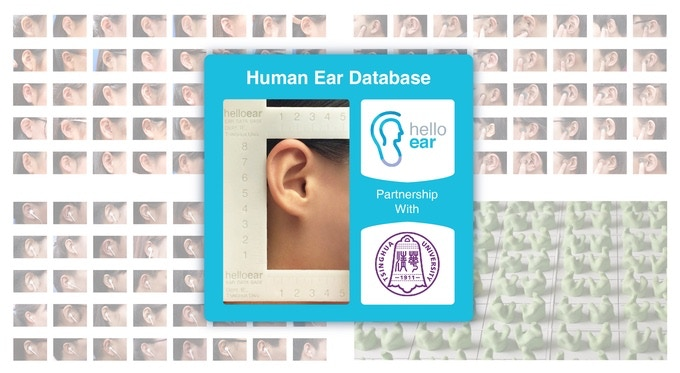 Ear Database