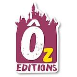 Florian Ôz Editions