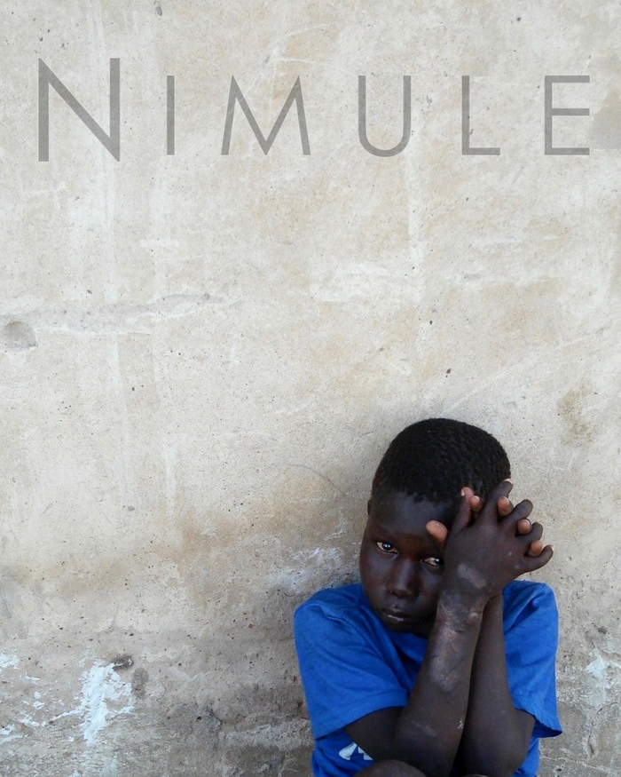 The story of a discarded war child, his battle with epilepsy, and the people who built a new home for him in a place called Nimule.