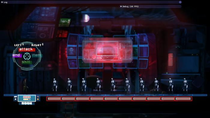 Wanderer by Red Cloak Games — Kickstarter
